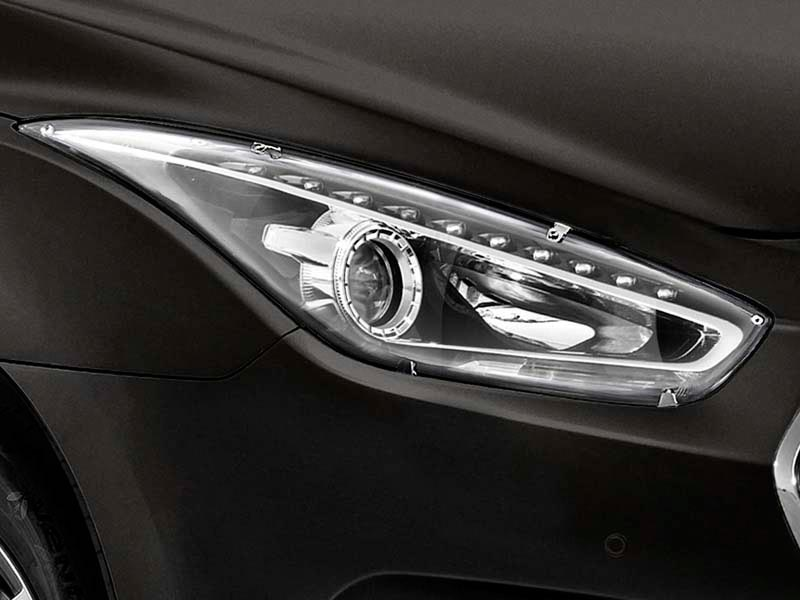 Headlight Protectors (Set of 2)