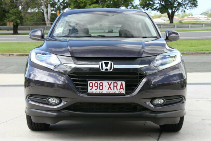 2017 Honda HR-V MY17 VTi-S Hatchback
