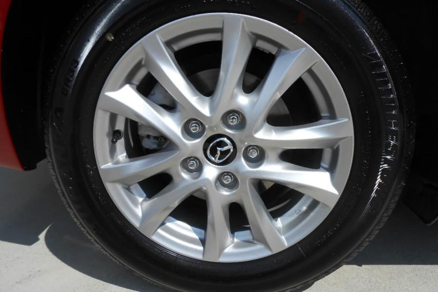 2014 Mazda 3 BM5278 Touring Sedan