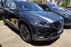 Mazda CX-5 Grand Touring KE Series 2