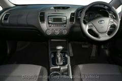 2017 MY18 Kia Cerato Sedan YD S Sedan