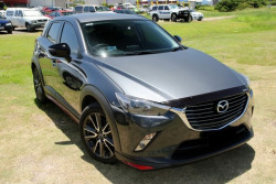 Mazda CX-3 S Touring Safety (AWD) DK