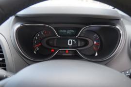 2017 MY18 Renault Captur J87 Zen Hatchback