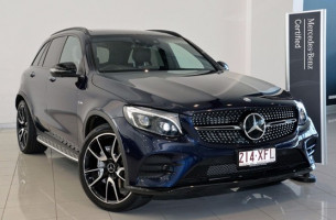 Mercedes-Benz Glc43 AMG X253