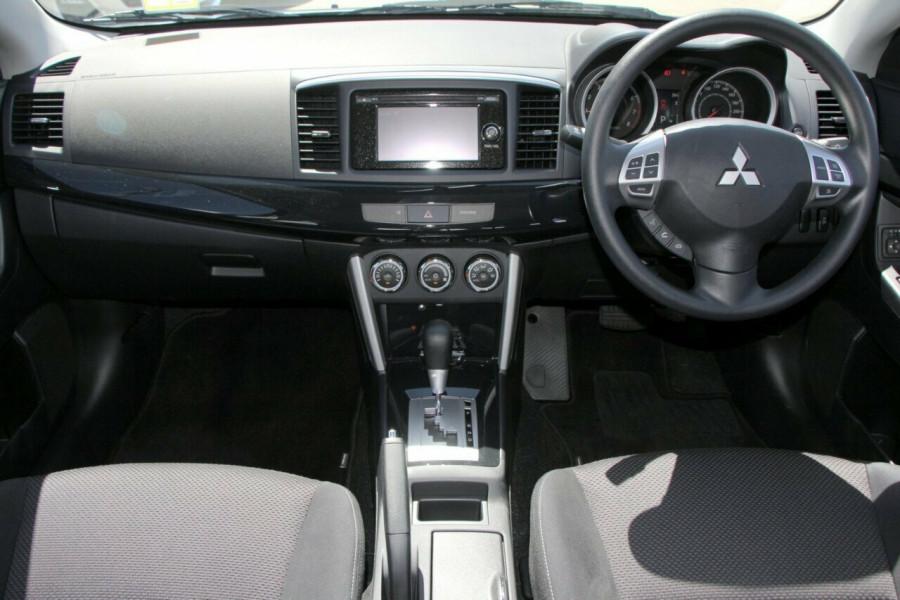 2017 Mitsubishi Lancer CF ES Sport Sedan