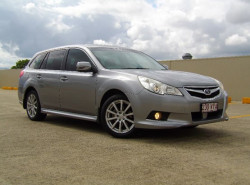 Subaru Liberty 2.5I 5GEN MY12