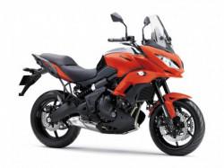 New Kawasaki 2016 Versys 650L ABS