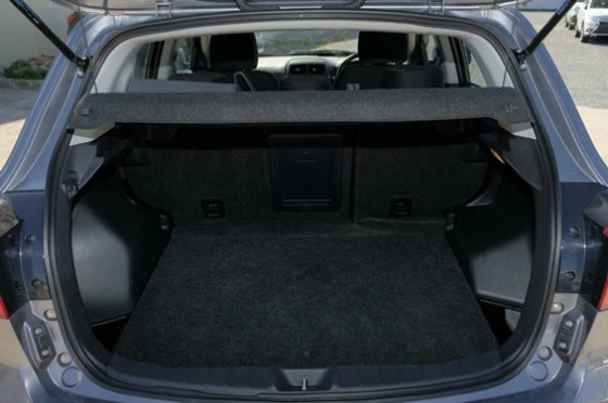 2013 Mitsubishi ASX XB  Wagon