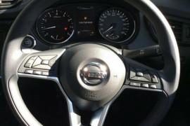 Nissan X-Trail ST X-tronic 4WD T32 Series II