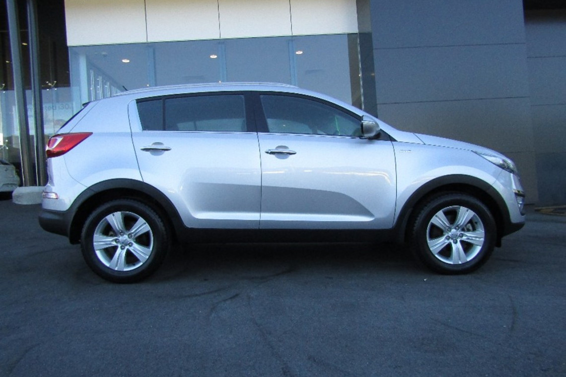 2013 kia sportage sl my13 si wagon for sale in cairns trinity hyundai. Black Bedroom Furniture Sets. Home Design Ideas