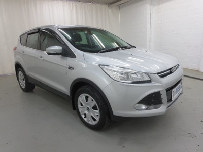 Ford Kuga Ambiente TF Turbo