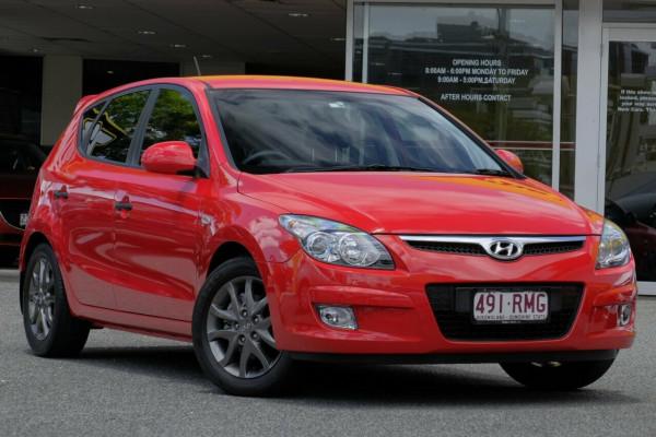 Hyundai i30 Trophy FD MY11