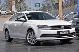 Volkswagen Jetta Comfrtline 1B  118TSI