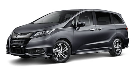 2017 honda odyssey 5th gen vti l wagon for sale in brisbane southside honda. Black Bedroom Furniture Sets. Home Design Ideas