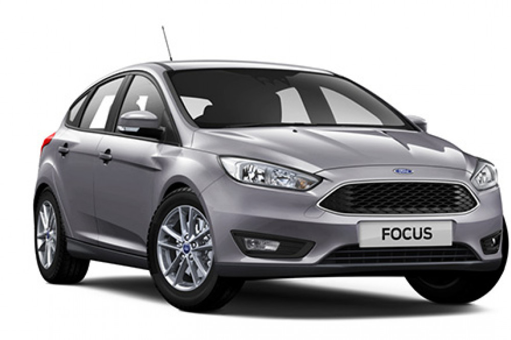 fuel capacity for ford focus autos post. Black Bedroom Furniture Sets. Home Design Ideas