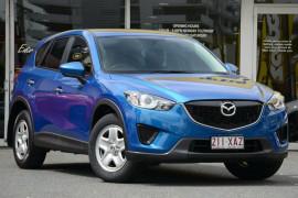 Mazda CX-5 Maxx SKYACTIV-Drive KE1071