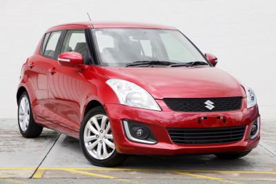 Suzuki Swift Navigator FZ  GL