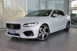 Volvo S90 T6 R-DESIGN (No Series) MY17