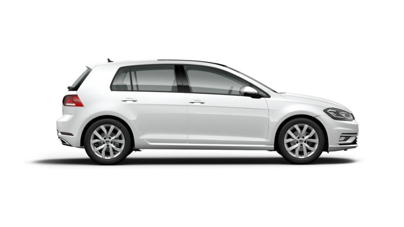 New Golf 110TDI Highline 7 Speed DSG