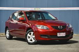 Mazda 3 MAXX BK Series 2