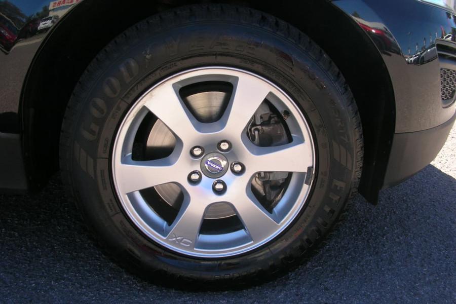 2011 Volvo XC60 DZ  T5 Wagon