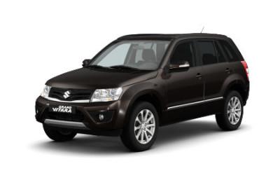 Suzuki Grand Vitara Prestige JB