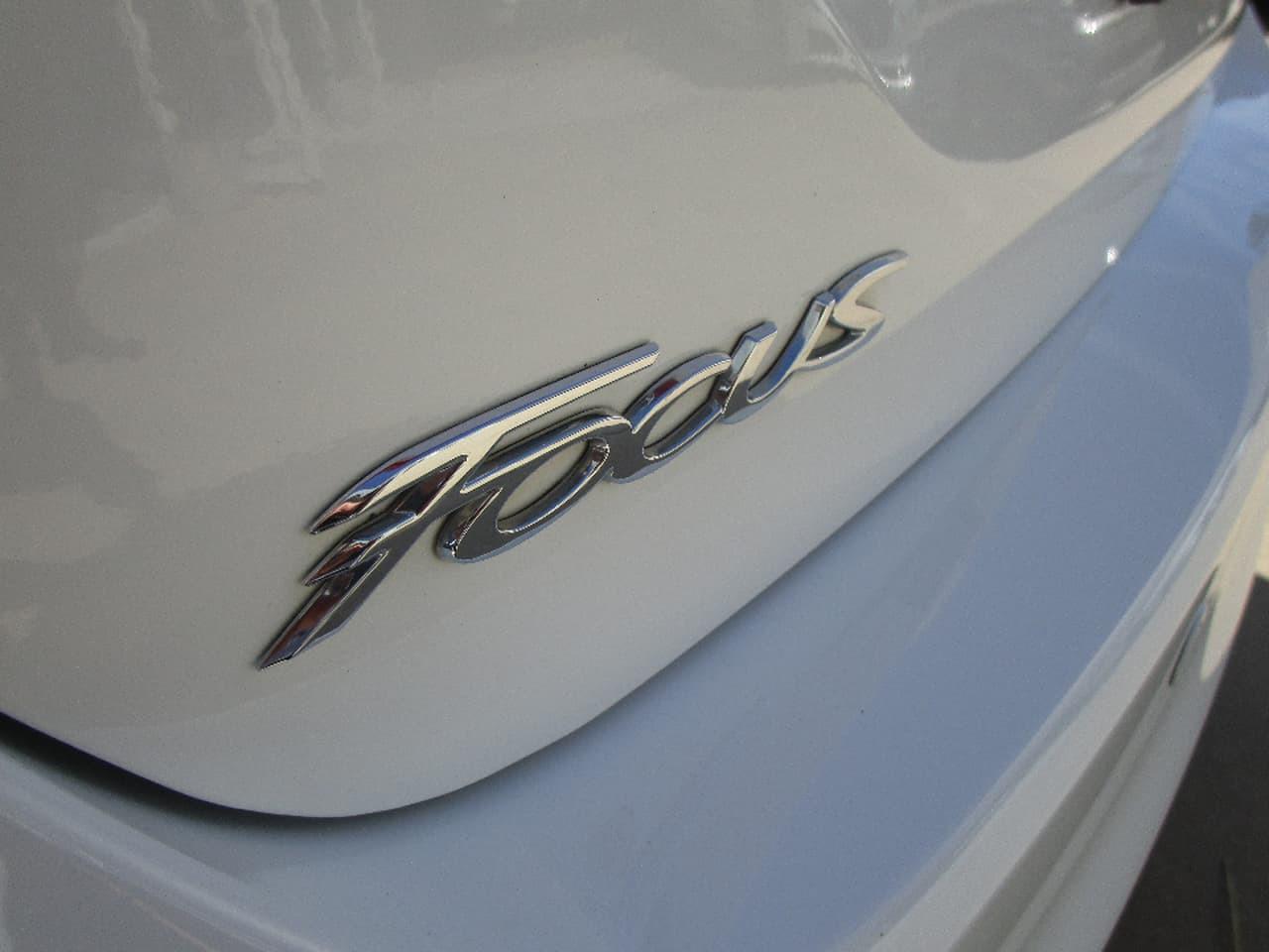 2011 Ford Focus LW TREND Sedan