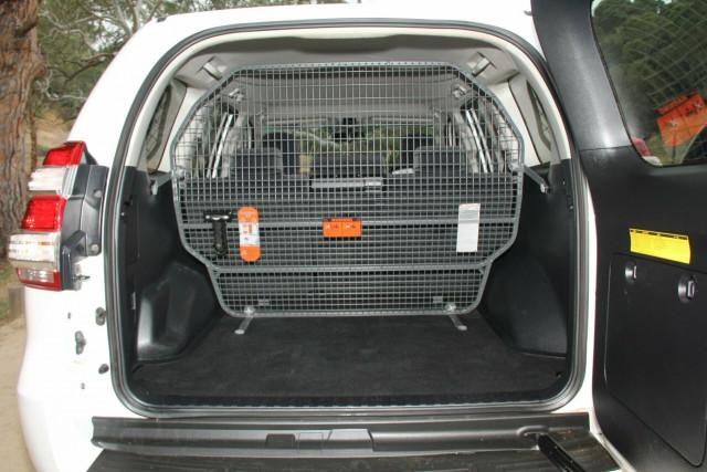 2014 Toyota Landcruiser Prado GDJ150R GX Wagon