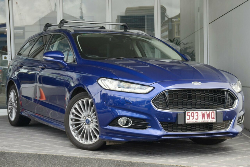 2015 ford mondeo md titanium pwrshift wagon for sale in brisbane metro ford. Black Bedroom Furniture Sets. Home Design Ideas