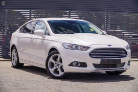 Ford Mondeo TREND MD MY18.25