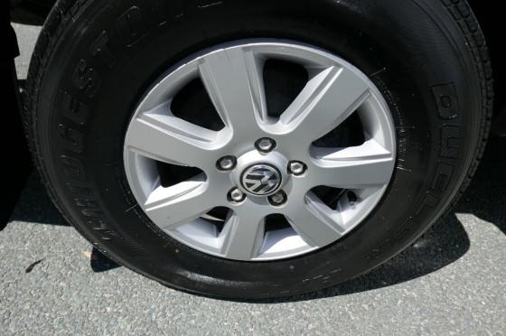 2014 Volkswagen Amarok 2H TDI400 Utility