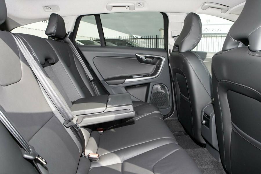 2017 Volvo V60 F Series D4 Luxury Wagon