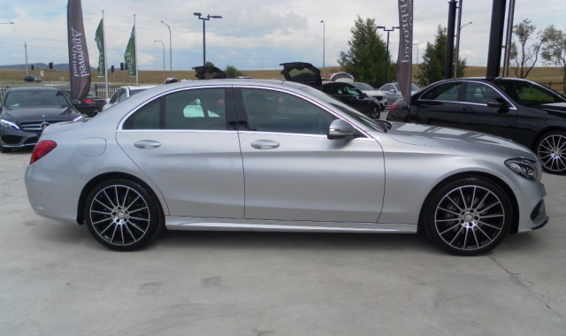 Used Mercedes For Sale Canberra
