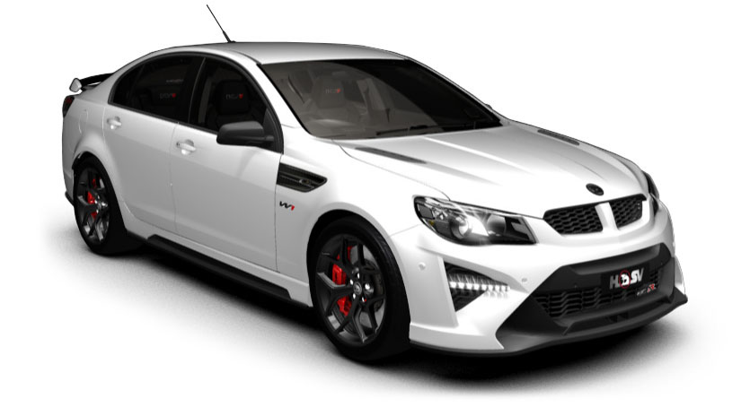 Bose Speakers For Cars >> New HSV GTSR W1 for sale - Madill HSV