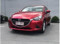 Mazda 2 6AUTO MAZDA2 P