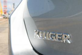 2014 MY Toyota Kluger GSU55R GXL AWD Wagon