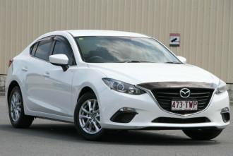 Mazda 3 Touring SKYACTIV-Drive BM5278