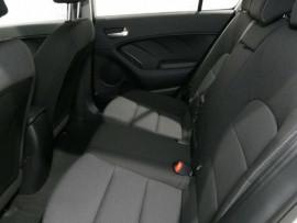 2017 MY18 Kia Cerato Hatch YD S Hatchback