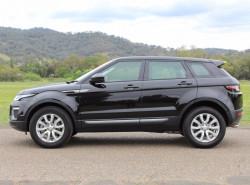 2016 MY17 Land Rover Range Rover Evoque L538  TD4 150 TD4 150 - SE Wagon