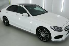 Mercedes-Benz C250 BlueTEC W205