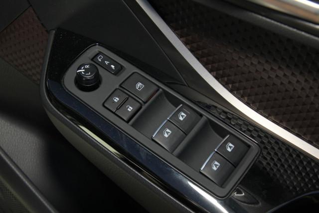 2017 Toyota C-HR NGX10R Koba Wagon