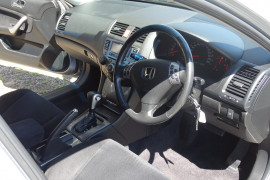 2005 Honda Accord Euro CL Sedan