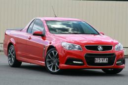 Holden Ute SV6 Ute VF MY14