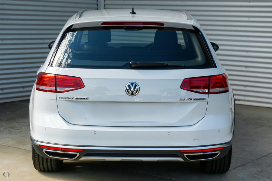2018 volkswagen passat alltrack 3c b8 140tdi wagon for. Black Bedroom Furniture Sets. Home Design Ideas
