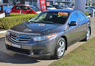 Honda Accord Euro STND Used CU