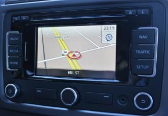 2015 MY16 Volkswagen Amarok 2H  TDI420 TDI420 - Canyon Utility - dual cab