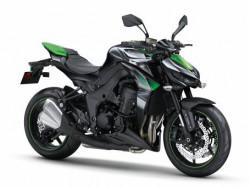New Kawasaki 2017 Z1000