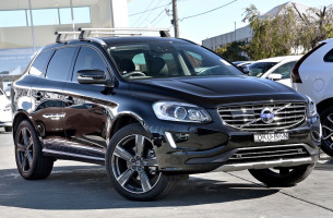Volvo XC60 Luxury DZ  D5