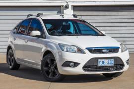 Ford Focus TDCi LT