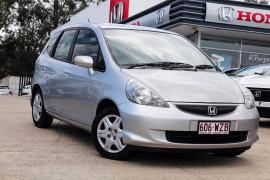 Honda Jazz GLi GE